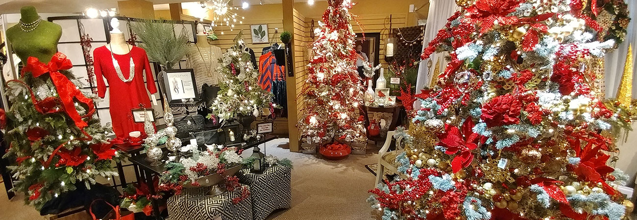 Rhoads Hallmark Amp Gift Shop