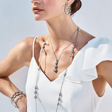 Brighton Sparkle - With the easy elegance of fine jewelry, these pieces add a touch of sparkle to your look.