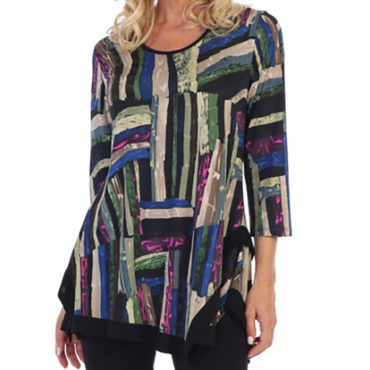 Caribe - Women's casual apparel made in the USA. Celebrating 36 years in business.