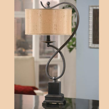 The Crestview Lamps Lighting Echo Table Lamp is the perfect accent to any room. We have a wide array of Crestview Collection lamps for every room in your home.