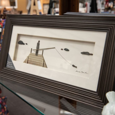Sharon Nowlan's wall art is a sentimental gift for that special person in your life, or a stylish addition to your own home. Sharon Nowlan is inspired by the natural beauty of Nova Scotia.