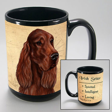 Pet Gifts USA Mug - It's a perfect addition to any animal lover's personal collection, or to give as a gift. Available in most breeds. Find your breed today!