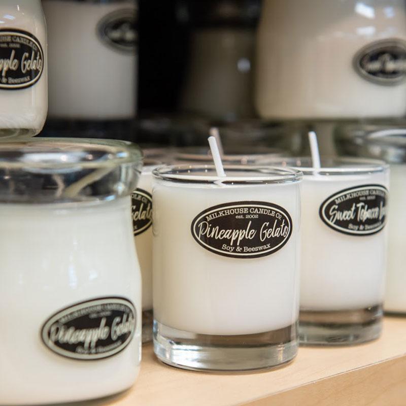 Pineapple-Gelato-Milkhouse-Candle-Company_web - Rhoads Hallmark