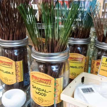 Get premium quality hand dipped incense fresh from Wild Berry. Wild Berry infuses their passion for fragrance into incense sticks, incense cones, fragrance oils, wax melts, and accessories.