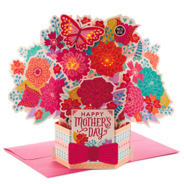 Hallmark Paper Wonder Cards - Share holiday excitement when you send all-new Hallmark Paper Wonder cards this season. These incredibly detailed cards pop open to reveal a 3D holiday scene they'll love to explore and display all season long! Shop new Hallmark Paper Wonder cards today.